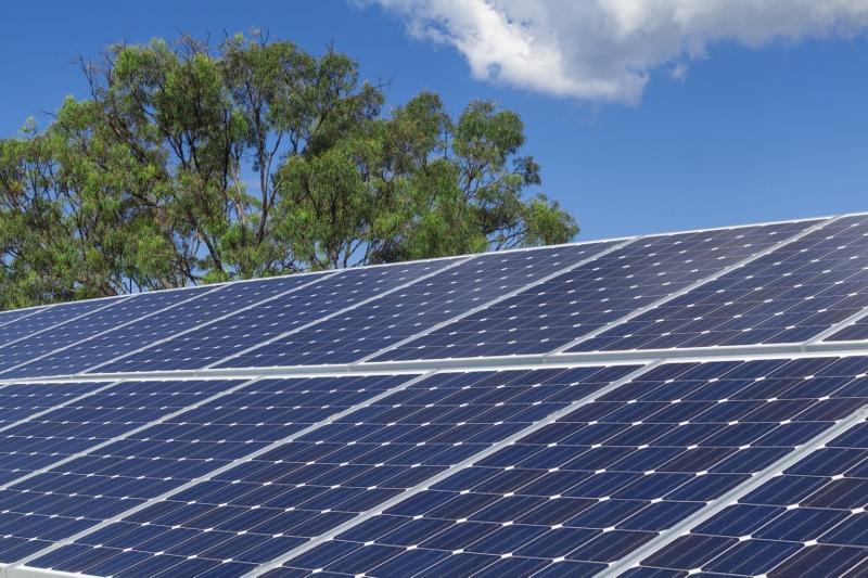 Solar Energy Solutions Solar Geysers Solar Electricity