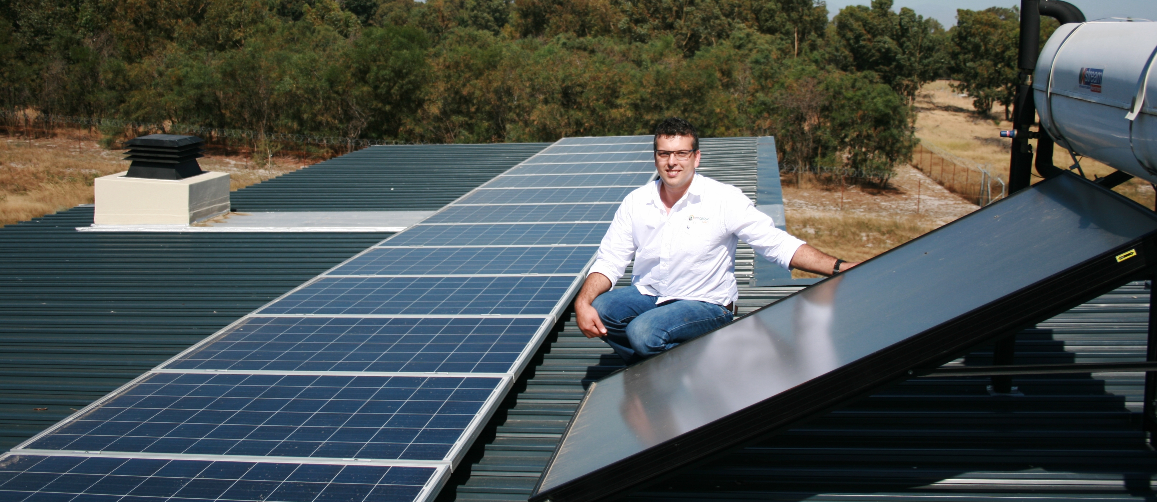 Solar Geyser Solar Water Heating Cape Town